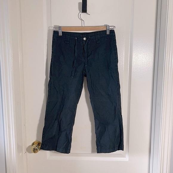 4/$20 🔥 Jacob Jr. Cargo Capri Pants